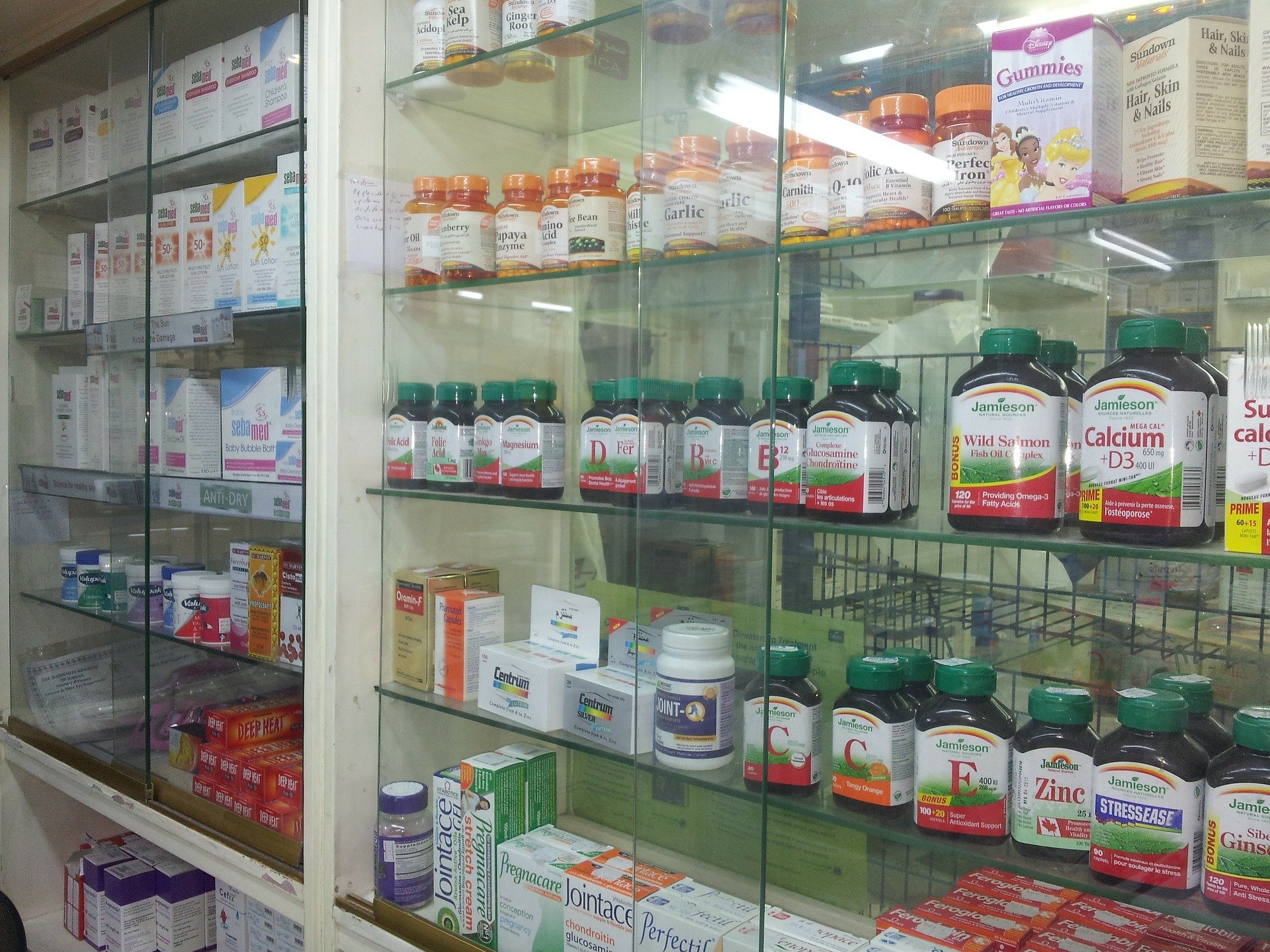 What Will Happen if Tobacco is Sold Only Through Pharmacies